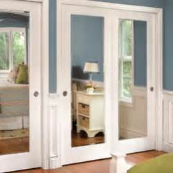Bypass Mirror Closet Doors Houzz Shopping For Furniture Decor And Home Improvement