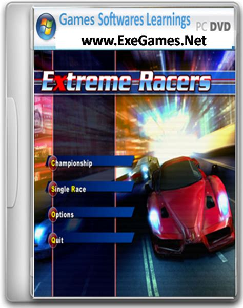 extreme racers free download pc game full version free extreme racers free download pc game full version free