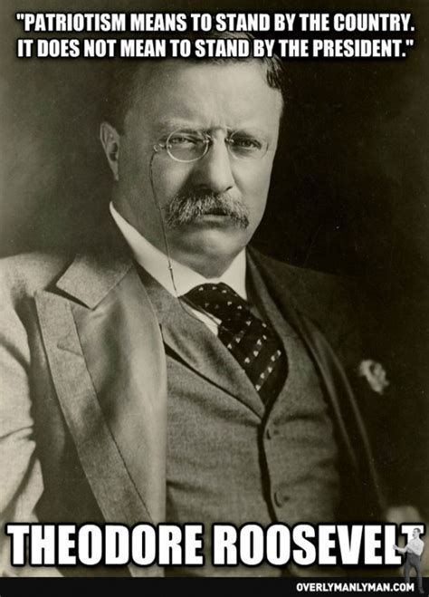 Teddy Meme - quotes about theodore roosevelt progressivism quotesgram