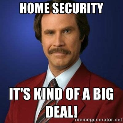 Security Meme - 10 amusing security memes security sales and integration