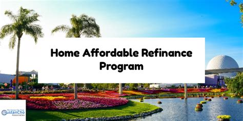 home affordable refinance plan harp harp 3 the 411 on home affordable refinance program updates