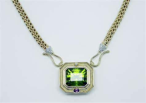 jewelry designs earrings peridot pendant earrings exclusive jewelry designs