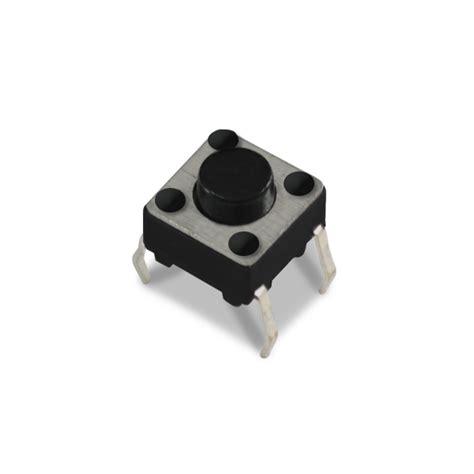 Wireless Motion Sensor Light Mini Push Button Switch Actuators Button