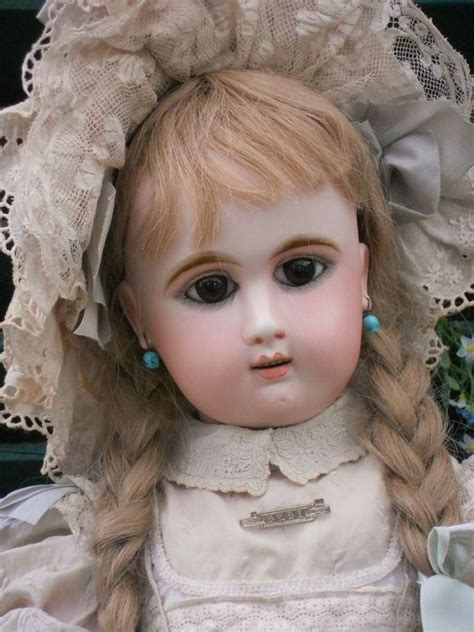 bisque doll world most beautiful bisque jullien bebe from