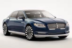 new continental car 2017 lincoln continental price and concept 2018 2019