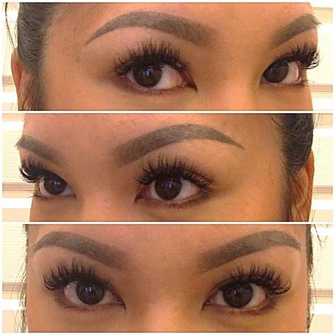 tattoo eyebrows sacramento ca permanent makeup sacramento best fay blog