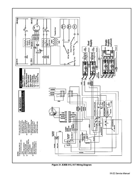 Need wiring diagram for furnace blower model e2eh-015ha