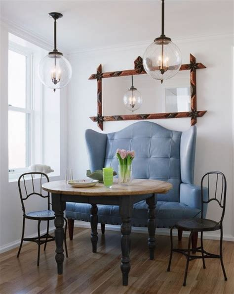 Big Furniture by How To Decorate A Small Space