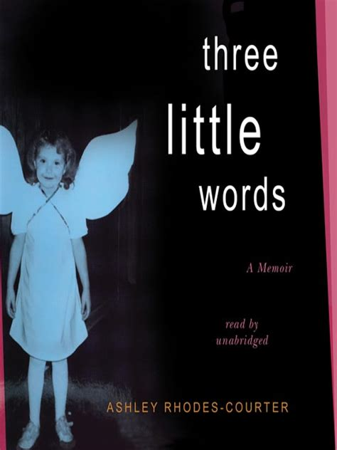 three words books three words by courter forced to