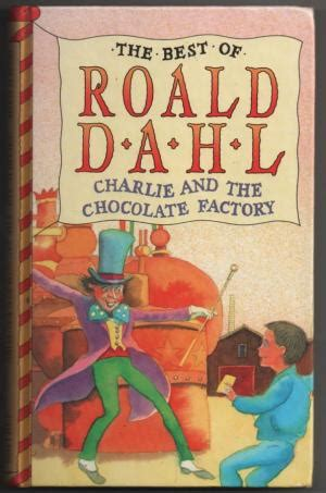 book report on and the chocolate factory and the chocolate factory by roald dahl