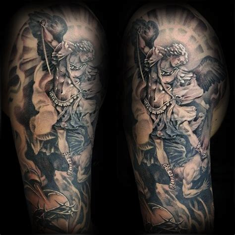 catholic tattoos for men catholic ideas www pixshark images