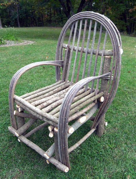 willow furniture quality handcrafted in iowa