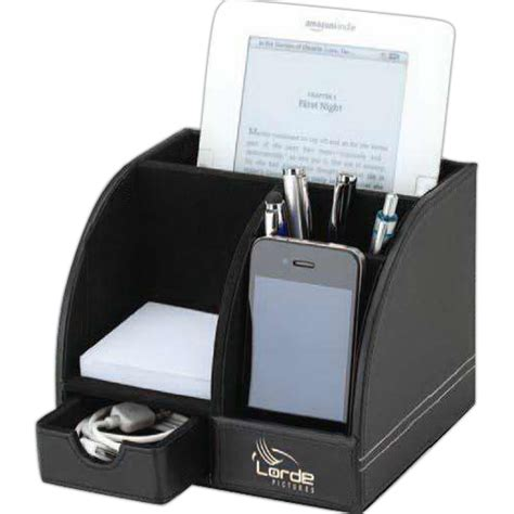 Personalized Desk Organizers Caddies Usimprints Desk Top Organizer