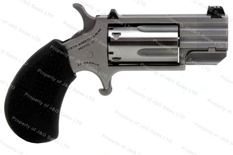 pug mini revolver american arms naa quot pug quot mini revolver 22 magnum 1 barrel new