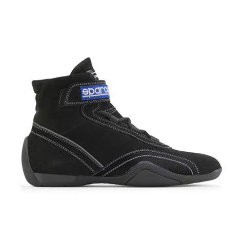 motor racing footwear sparco race plus racing shoes size 39