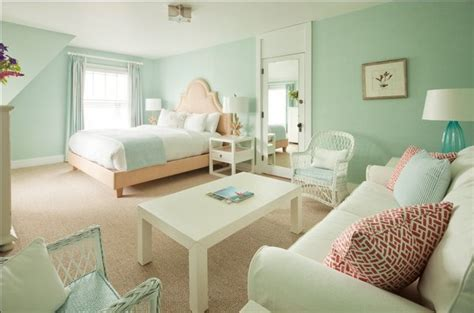 Seafoam Bedroom Ideas by Seafoam Green Bedroom Cottage Bedroom Jonathan Adler