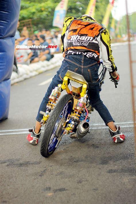 Helm Gm Purwokerto galeri foto drag bike kajen 25 september 2016