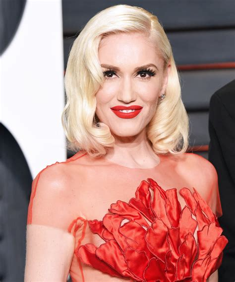 Ideas Home Decor by Gwen Stefani Is The Newest Spokesmodel For Revlon Beauty