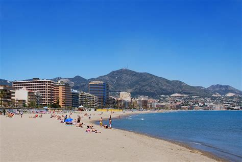 mlaga y costa del costa del sol beaches www imgkid com the image kid has it