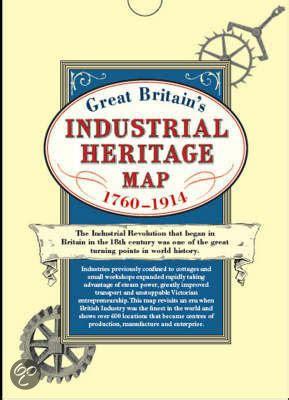 libro great maps patrimonio industrial arquitect 243 nico libro quot great britain