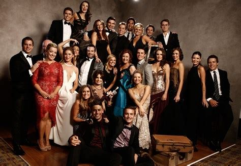 home and away cast gallery