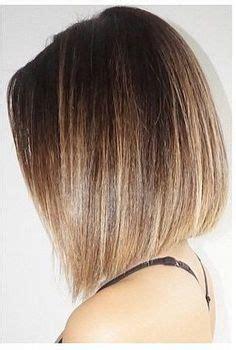 blunt a line bobs back view long bob haircuts back view google search hair ideas
