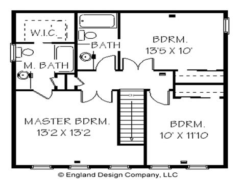 simple 2 story house floor plans simple two story house plans small two story house plans