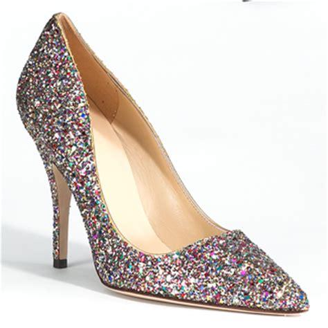 multi colored pumps shoes kate spade licorice multi colored glitter at