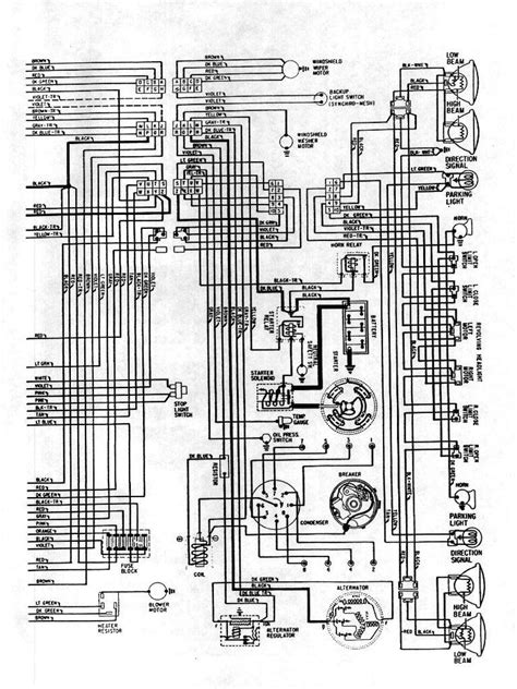 2006 dodge ram headlight switch wiring diagram wiring