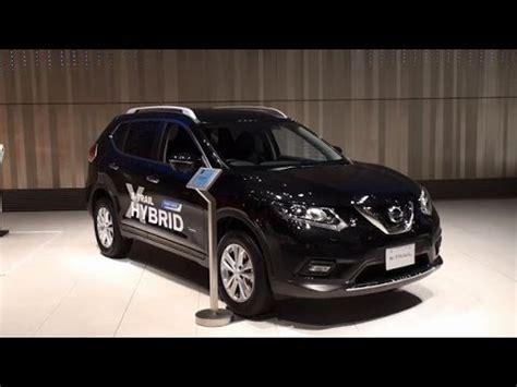 Silplat Sing New Xtrail 2015 nissan x trail hybrid cm japan 4 日産エクストレイル ハイブリッド doovi