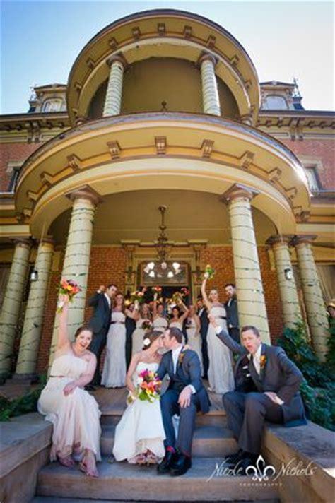 affordable reception halls in denver robison mansion wedding venue in ca 241 on city co