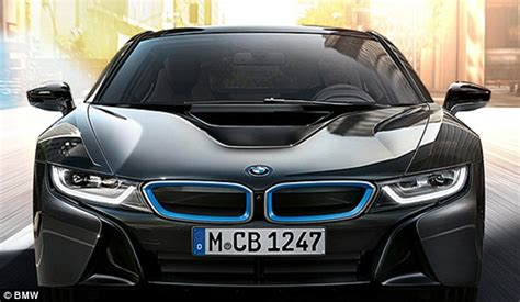 bmw per gallon is bmw working on an electric car that could do 706
