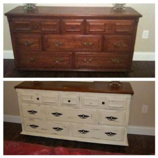 chalk paint equivalent my before after dresser painted with sloan chalk