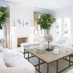 White On White Living Room 25 Best Ideas About White Living Rooms On Pinterest