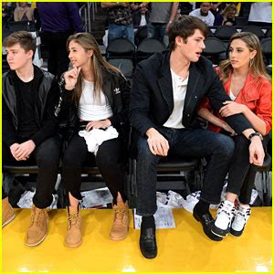 Timberland Stallone Black news and gossip just jared jr