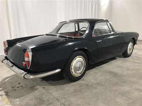 lancia superleggera classic 1968 lancia flaminia gt coupe touring superleggera