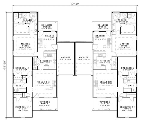 two family house plans fair 70 two family house plans decorating design of