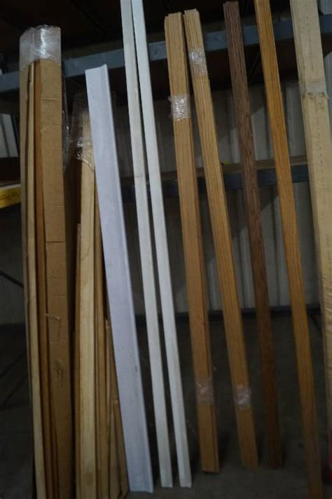 Interior Trim Boards by Interior Trim Boards Oak Flooring Moorhead Liquidation