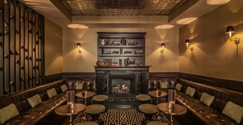Top Bars Chicago by Top 3 Coziest Bars In Chicago Loews Hotel Wishyouwerehere