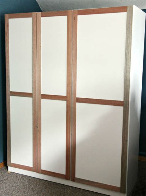 Armoire Dombas by Iheart Organizing Ikea Dombas Armoire Hack
