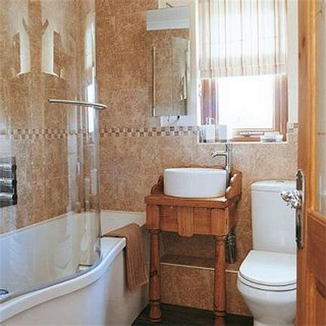 Decorating Ideas For Your Home Clever Ideas For A Small Ideas For Decorating Small Bathrooms