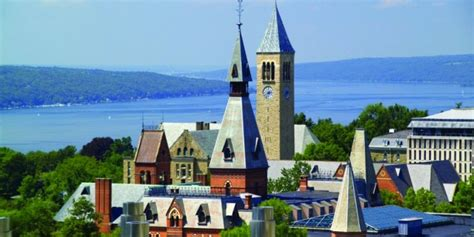 Cornell Mba Tuition by 150m Gift Founds Cornell Sc Johnson College Of Business