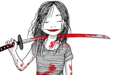 libro lola vendetta ms vale lola vendetta una justiciera antimachista inspirada en quot la novia quot de kill bill rtve es