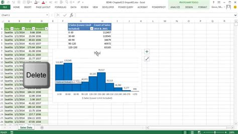 Basic Import basic excel business analytics 31 power query import excel files with 1 sheet each