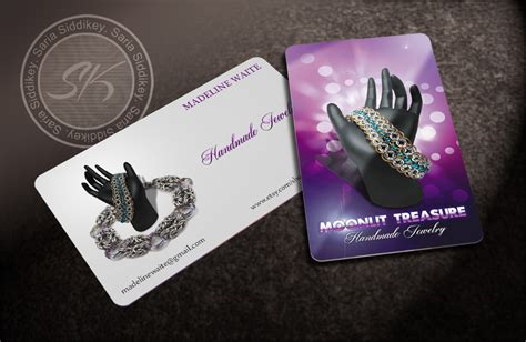 exle templates business cards for jewelry designers images handmade graphic design business cards image collections