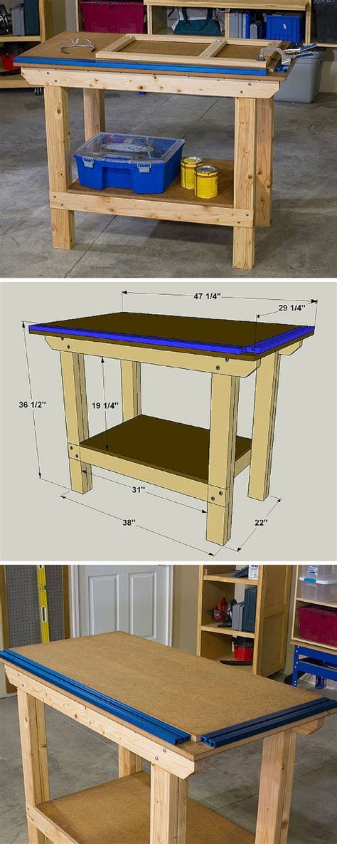 tool bench ideas 125 best woodworking benches and vises images on