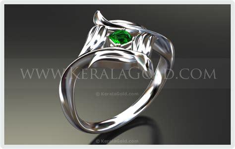 kerala gold platinum jewellery 6