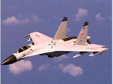 China's J-11 fighter jet may find new role in South China ... J 11