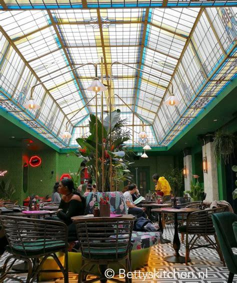 streetfood club  utrecht resto vlog bettys