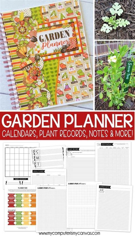 printable vegetable planner 25 beautiful garden journal ideas on pinterest garden